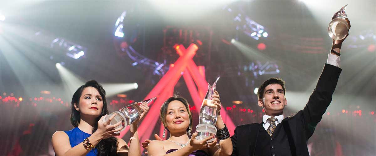 Indspire 2013 Awards Show In Saskatoon