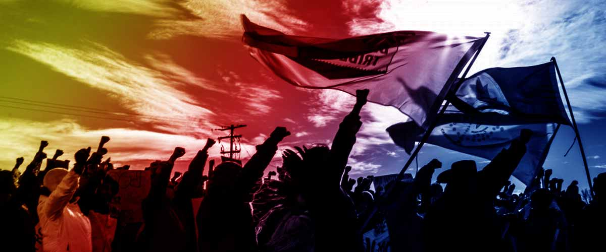 Idle No More: From Grass Roots To National Movement