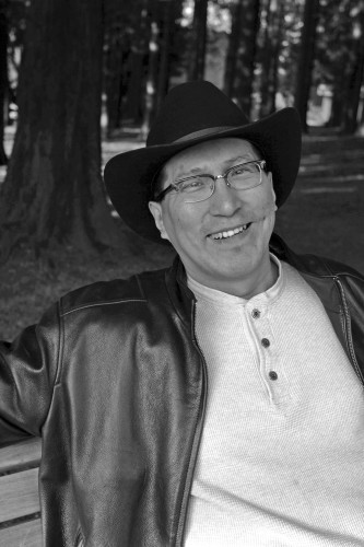 Richard Wagamese