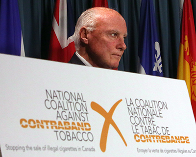 Contraband tobacco 20130507