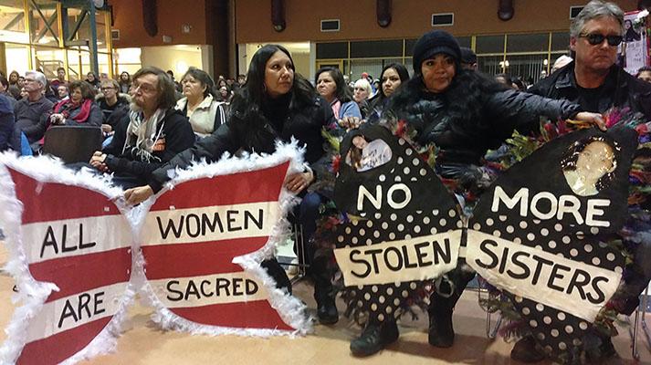 Women Demand Inquiry_pic1_Feb2015