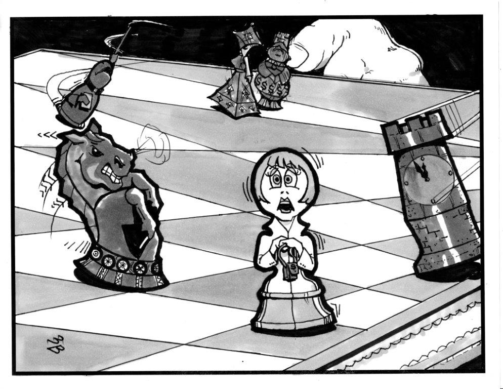 A WORLD WIDE GAME OF CHESS_April2015
