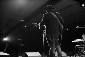 2016 Juno Aboriginal Album of the Year nominee Armond Duck Chief
