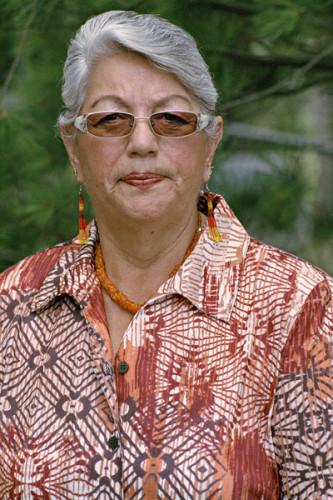 Betty Maracle