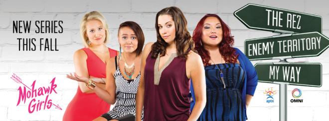 Mohawkgirls