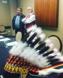 First Nations Consultation